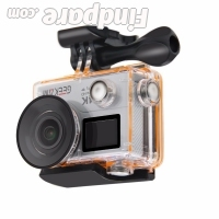 GEEKAM H3 action camera photo 6