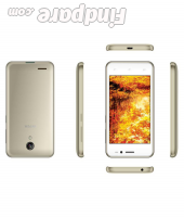 Intex Aqua E4 smartphone photo 1