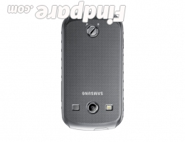 Samsung Galaxy Xcover 2 smartphone photo 5