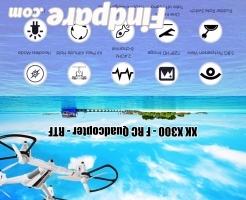 XK X300 - F drone photo 1