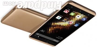 BLU Vivo XL smartphone photo 1