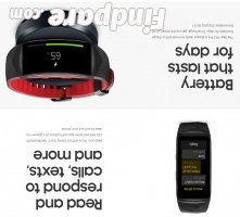 Samsung GEAR FIT 2 PRO Sport smart band photo 5