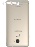 Panasonic Eluga Mark smartphone photo 1