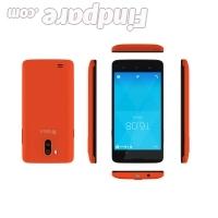 INew U7 4G smartphone photo 1