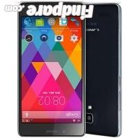 Landvo L500s smartphone photo 1