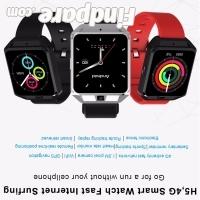 MICROWEAR H5 smart watch photo 3