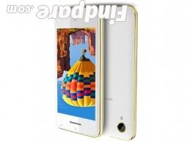 Intex Aqua Y2 Power smartphone photo 2