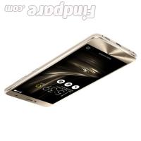 ASUS ZenFone 3 Deluxe ZS550KL smartphone photo 4