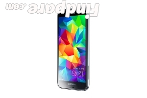 Samsung Galaxy S5 Duos 16GB smartphone photo 4