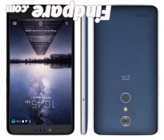 ZTE ZMax Pro smartphone photo 1
