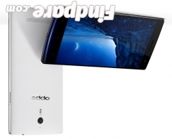 Oppo Find 7a smartphone photo 5