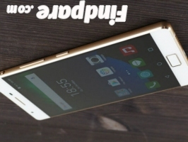Philips X818 smartphone photo 5