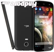 Wiko Darkmoon smartphone photo 1