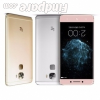 LeEco (LeTV) Le Pro 3 Elite smartphone photo 4