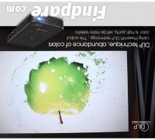 AODIN M8S portable projector photo 8