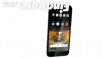 Alcatel OneTouch Conquest smartphone photo 1