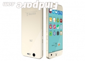 ZTE Blade S7 smartphone photo 4
