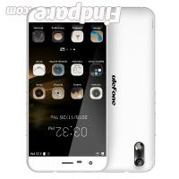 Ulefone Paris X smartphone photo 1