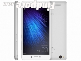 Xiaomi Redmi 3X2GB 32GB smartphone photo 2