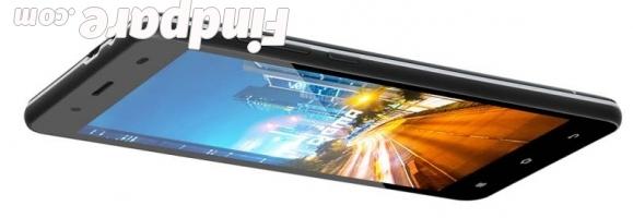 Digma Citi Z510 3G smartphone photo 2