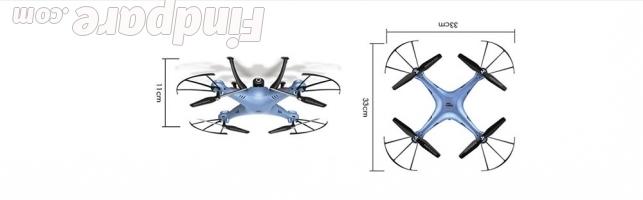Syma X5HW drone photo 10