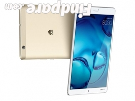 Huawei MediaPad M3 4G 64GB tablet photo 1