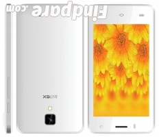 Intex Cloud N 1GB 8GB smartphone photo 2