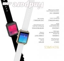 Bluboo U smart watch photo 8