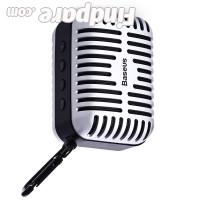 BASEUS TSBTMINI-0S portable speaker photo 4
