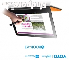 VOYO VBook V3 4G 4GB 128GB tablet photo 1