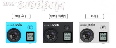 Aipal A1 action camera photo 2