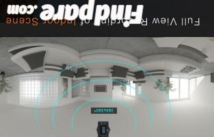 Amkov AMK200S action camera photo 6