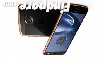 Lenovo Moto Z Force smartphone photo 3