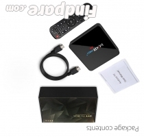 MXR PRO+ 4GB 32GB TV box photo 9