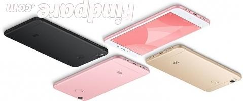 Xiaomi Redmi 4X 3GB 32GB smartphone photo 2