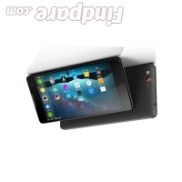 ZTE Nubia Z7 Max smartphone photo 3