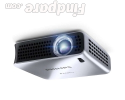 Philips PicoPix PPX4010 portable projector photo 2