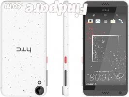 HTC Desire 530 smartphone photo 3