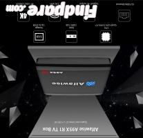 Alfawise A95X R1 1GB 8GB TV box photo 1