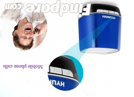 Hyundai i80 portable speaker photo 3