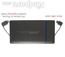 Iceworks 5000 power bank photo 1
