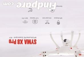 Syma X8 Pro drone photo 1