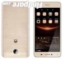 Huawei Y5II 4G smartphone photo 3