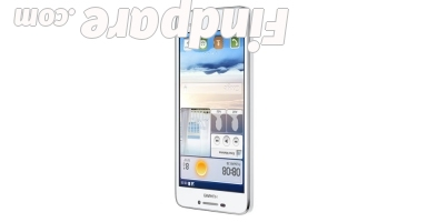 Huawei Ascend G630 smartphone photo 6