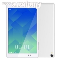 Lenovo P8 Wifi tablet photo 11