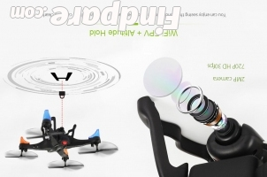 FQ777 FQ20W drone photo 3