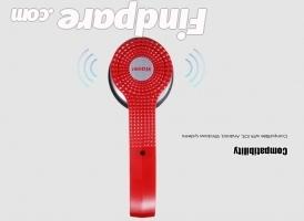 Haoer S490 wireless headphones photo 2