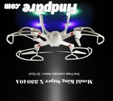 Mould King Super X 33040A drone photo 2