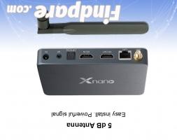 Xnano X5 2GB 16GB TV box photo 1