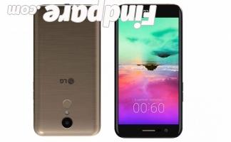 LG X400 smartphone photo 1